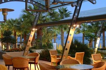 """фото питание, Отель """"Palm Beach"""" 4*, Кипр"""