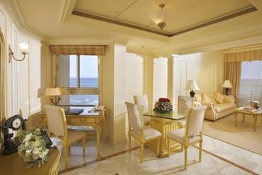 """фото Номер, Отель """"Golden Bay"""" 5*, Кипр"""