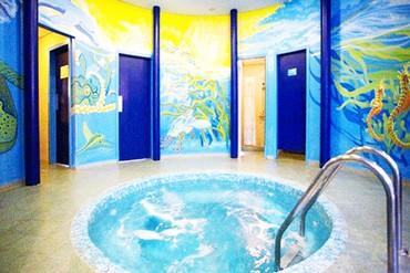 """фото Развлечение, Отель """"Laura Beach"""" 4*, Кипр"""