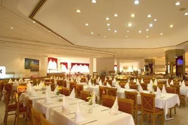 """фото Питание, Отель """"Laura Beach"""" 4*, Кипр"""