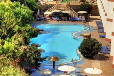 """фото главное, Отель """"Avlida"""" 4*, Пафос"""