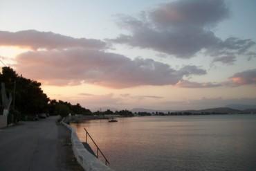 """фото море, Отель """"Avlida"""" 4*, Пафос"""