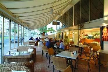 """фото Питание, Отель """"Park Beach"""" 3*, Кипр"""