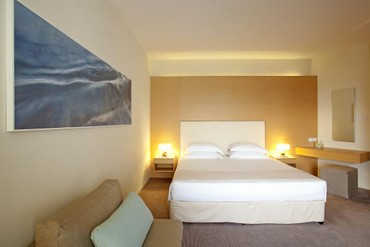 "фото Номер, Отель ""Capo Bay"" 4*, Протарас"