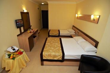 "фото номер, Отель  ""Club Hotel Caretta Beach"" 4*, Аланья"