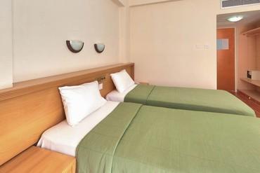 """фото Номер, Отель """"Flamingo Beach"""" 3*, Ларнака"""