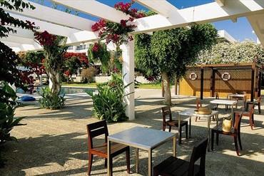 """фото Питание, Отель""""Almyra Hotel"""" 5*, Пафос"""
