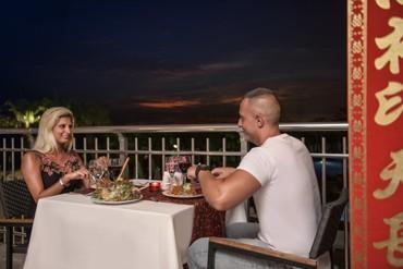 """фото питание, Отель  """"Delphin Botanik Hotel 5*"""", Аланья"""