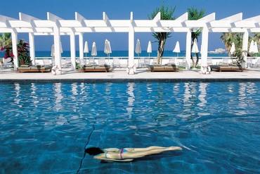 """фото Бассейн, Отель""""Almyra Hotel"""" 5*, Пафос"""