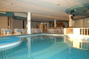 """фото Бассейн, Отель """"Laura Beach"""" 4*, Кипр"""