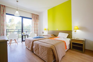 """фото Номер, Отель """"Park Beach"""" 3*, Кипр"""