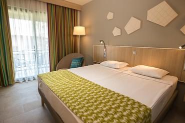 """фото номер, Отель """"Tui Blue Palm Garden"""" (ex. Iberotel Palm Garden), Сиде"""