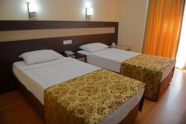 """фото 28404304, Отель """"Lonicera World"""" 4*, Аланья"""