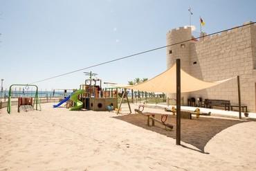 """фото развлечения для детей, Отель """"Tui Blue Palm Garden"""" (ex. Iberotel Palm Garden), Сиде"""