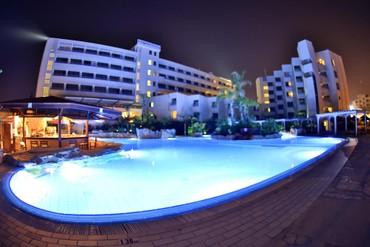 """фото Бассейн, Отель """"Capo Bay"""" 4*, Протарас"""