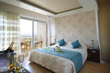 """фото Номер, Отель """"Lordos Beach"""" 4*, Кипр"""