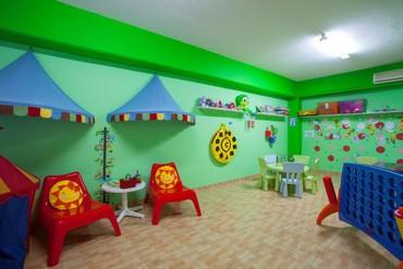 """фото развлечения для детей, Отель """"Cavo Maris Beach"""" 4*, Протарас"""