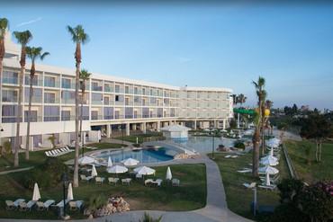 """фото Отель, Отель """"Laura Beach"""" 4*, Кипр"""