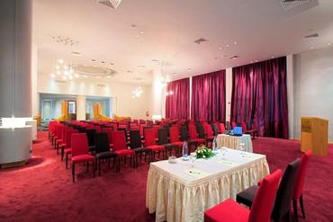 """фото Питание, Отель """"Golden Bay"""" 5*, Кипр"""