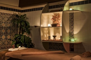 "фото спа, Отель ""Delphin Deluxe Resort 5*"", Аланья"