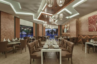 "фото питание, Отель ""Delphin Deluxe Resort 5*"", Аланья"