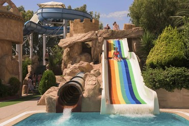 "фото бассейн, Отель ""Delphin Deluxe Resort 5*"", Аланья"