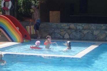 """фото детские развлечения, Отель """"Lonicera Kosdere 4*"""", Аланья"""
