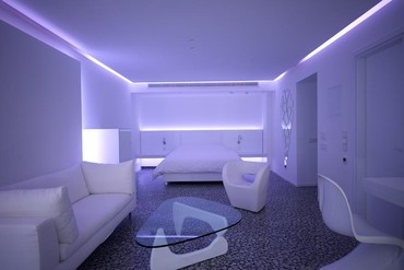 "фото Номер, Отель ""Atlantica So White Luxury Resort"" (Бывш. So White Boutique Suites), Айя-Напа"