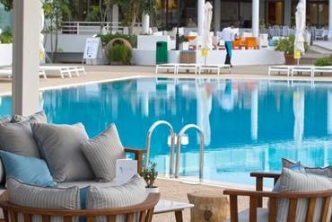 "фото бассейн, Отель ""Crystal Springs Beach"" 4*, Кипр"