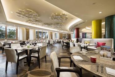 "фото Питание, Гостиница ""Swissotel Resort Sochi Kamelia"", Сочи"