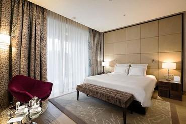 "фото Номер, Гостиница ""Swissotel Resort Sochi Kamelia"", Сочи"
