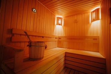 "фото Спа, Гостиница ""Swissotel Resort Sochi Kamelia"", Сочи"