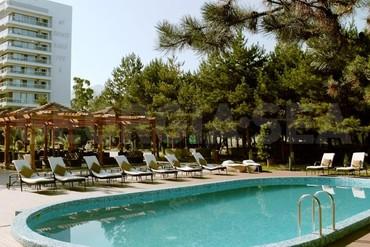 """фото Отель, Отель """"Oasis"""", Грузия"""