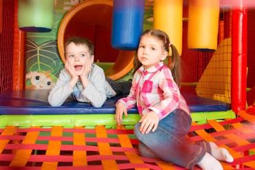 "фото Для детей, Гостиница ""Swissotel Resort Sochi Kamelia"", Сочи"
