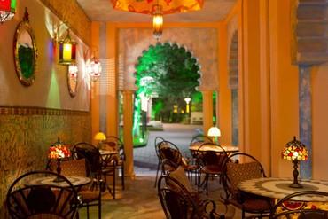 """фото Питание, Отель """"Oasis"""", Грузия"""