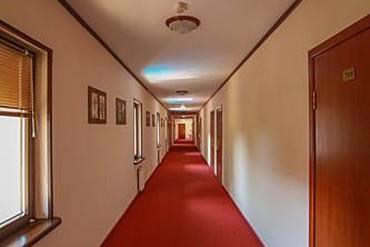 """фото главное, Отель """"Генрих 3*"""", Сочи"""
