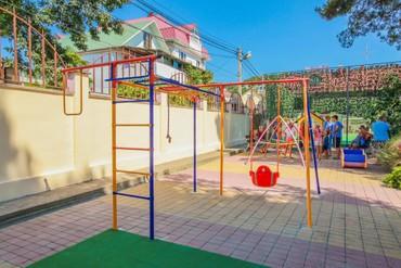 """фото развлечения для детей, Отель """"Генрих 3*"""", Сочи"""