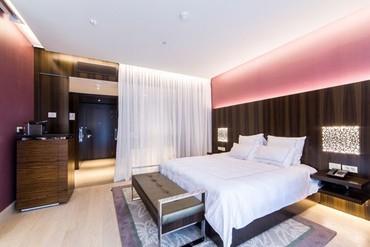 """фото Стандартный 2-местный, Гостиница """"Swissotel Resort Sochi Kamelia"""", Сочи"""