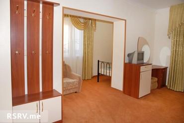 """фото Стандарт 2-местный, 2-комнатный, Отель """"Генрих 3*"""", Сочи"""