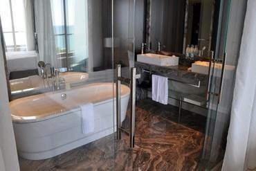 """фото Стандартный 2-местный Премиум, Гостиница """"Swissotel Resort Sochi Kamelia"""", Сочи"""