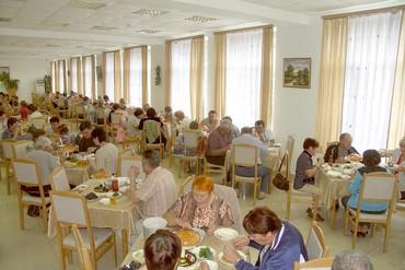 "фото Питание, Санаторий ""Известия"", Сочи"