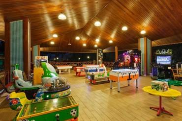 """фото детская, Отель """"Kustur Club Holiday Village HV-1/5"""", Кушадасы"""