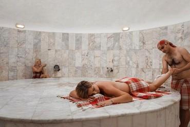 "фото спа, Отель ""Kustur Club Holiday Village HV-1/5"", Кушадасы"