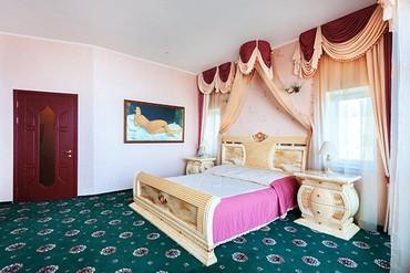 """фото Suite 2-местный SHAHRIYAR, Отель """"1001 ночь"""", Ялта"""