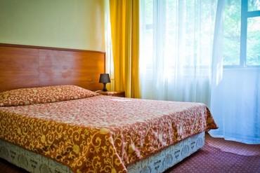 """фото Стандартный 2-местный, Отель """"Радужный (Сочи)"""", Сочи"""