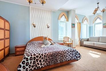 """фото Deluxe 1, 2-местный, 1-комнатный, Отель """"1001 ночь"""", Ялта"""