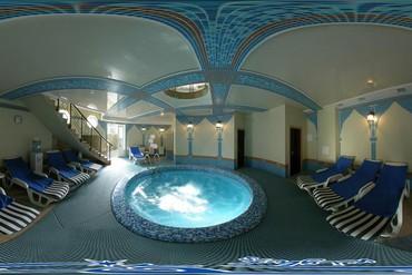 """фото отдых, Отель """"1001 ночь"""", Ялта"""