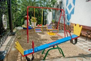 """фото развлечения для детей, Отель """"1001 ночь"""", Ялта"""