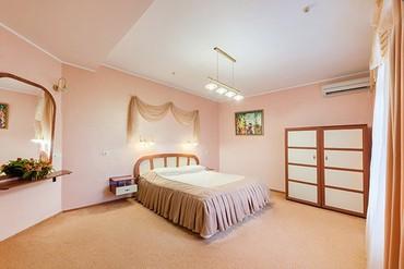 """фото Luxe 2-местный, Отель """"1001 ночь"""", Ялта"""