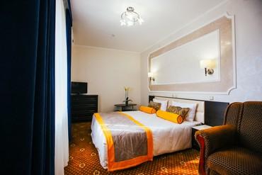 """фото Полулюкс 1-комнатный 2-местный, Парк-отель """"Демерджи"""", Алушта"""